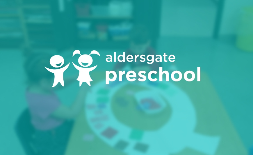 Aldersgate Preschool: December 2018 Update