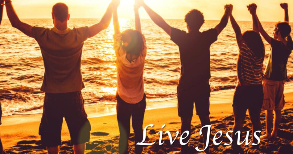 Live Jesus Part 1
