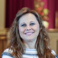Sheila McConville