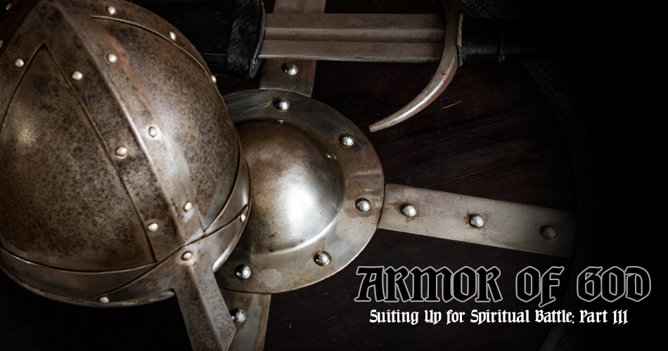 Armor of God: Part III