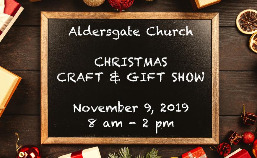 Christmas Craft & Gift Show