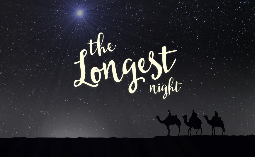 The Longest Night Gathering