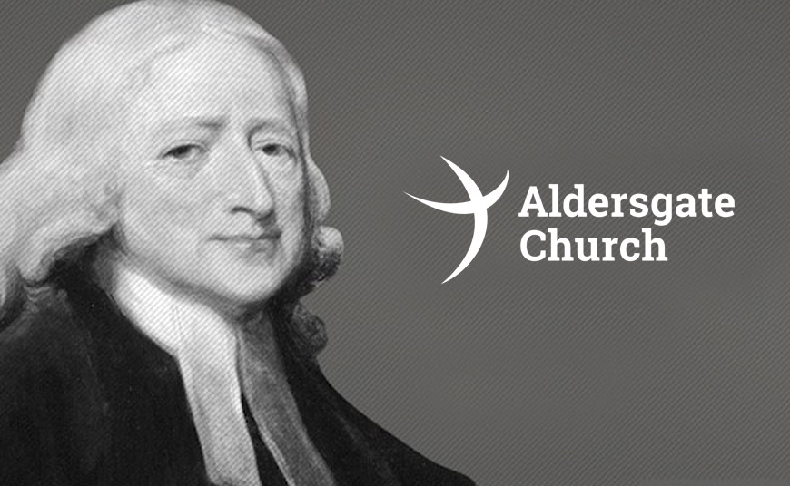 Aldersgate Church is Returning to Her Roots