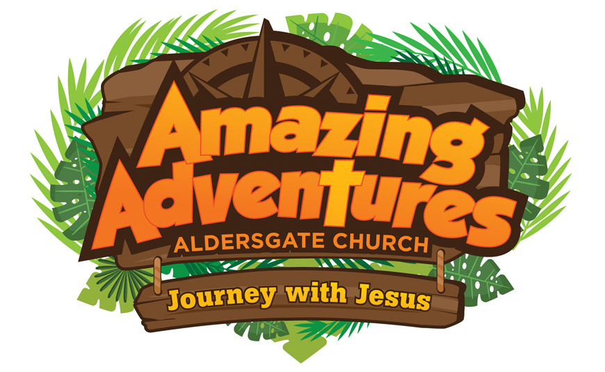 February 2020 Children's Ministry Update