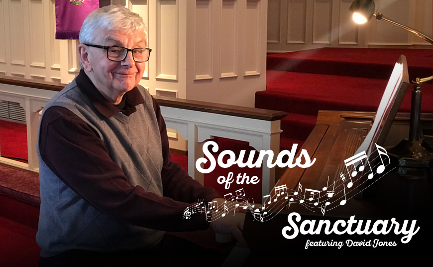 Sounds of the Sanctuary: Part II