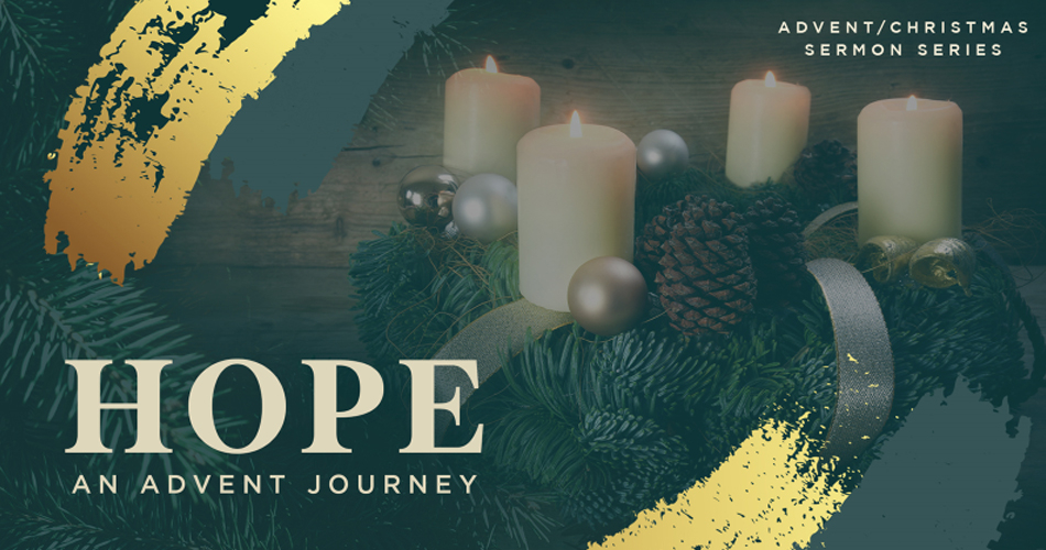 Hope: An Advent Journey