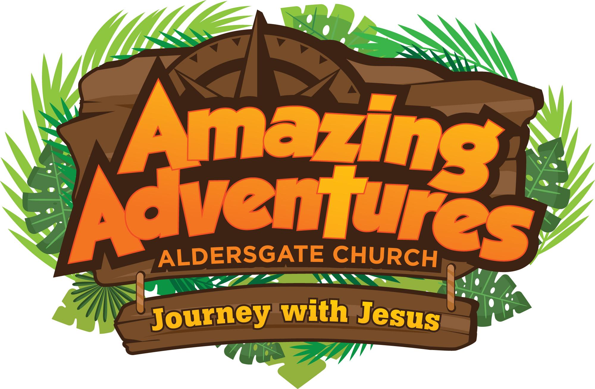 Amazing Adventures Happenings 3.31.2021