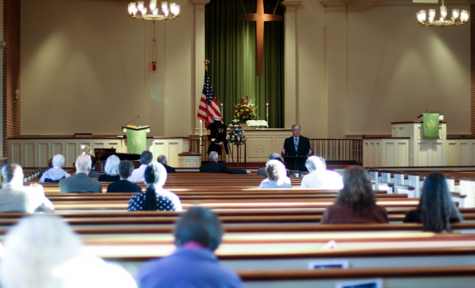 Informal Service<br />
