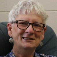 Judy Sterner