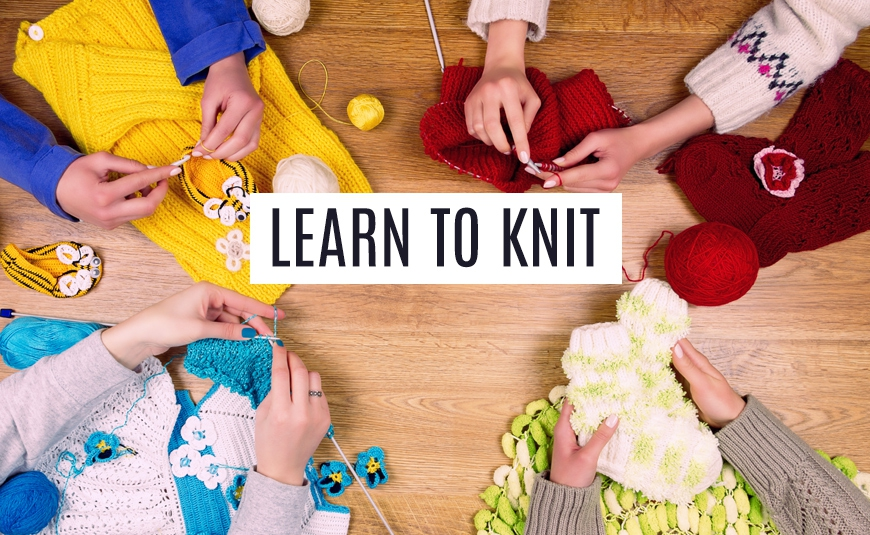 Do You Love to Sew? Want to Learn?