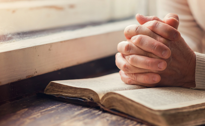 Things to Pray for in the New Year