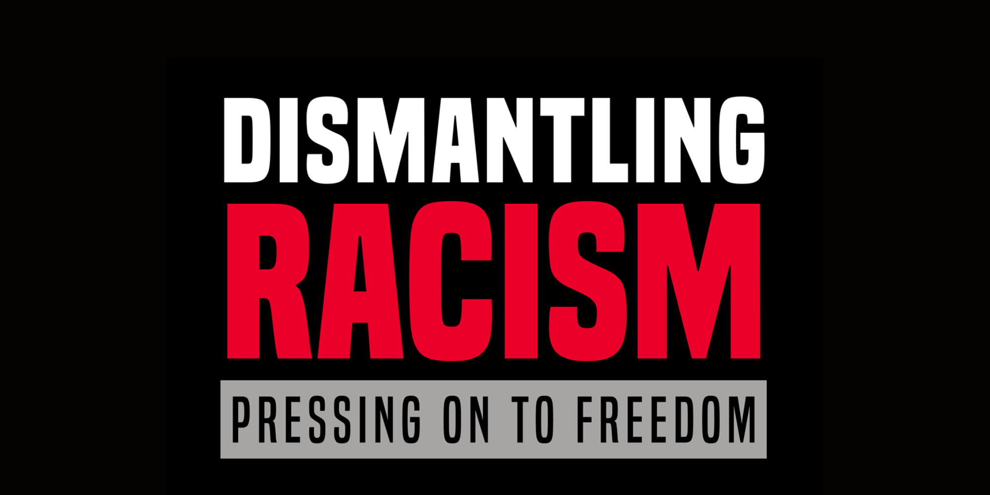 Microaggressions - Racial Justice Ministry