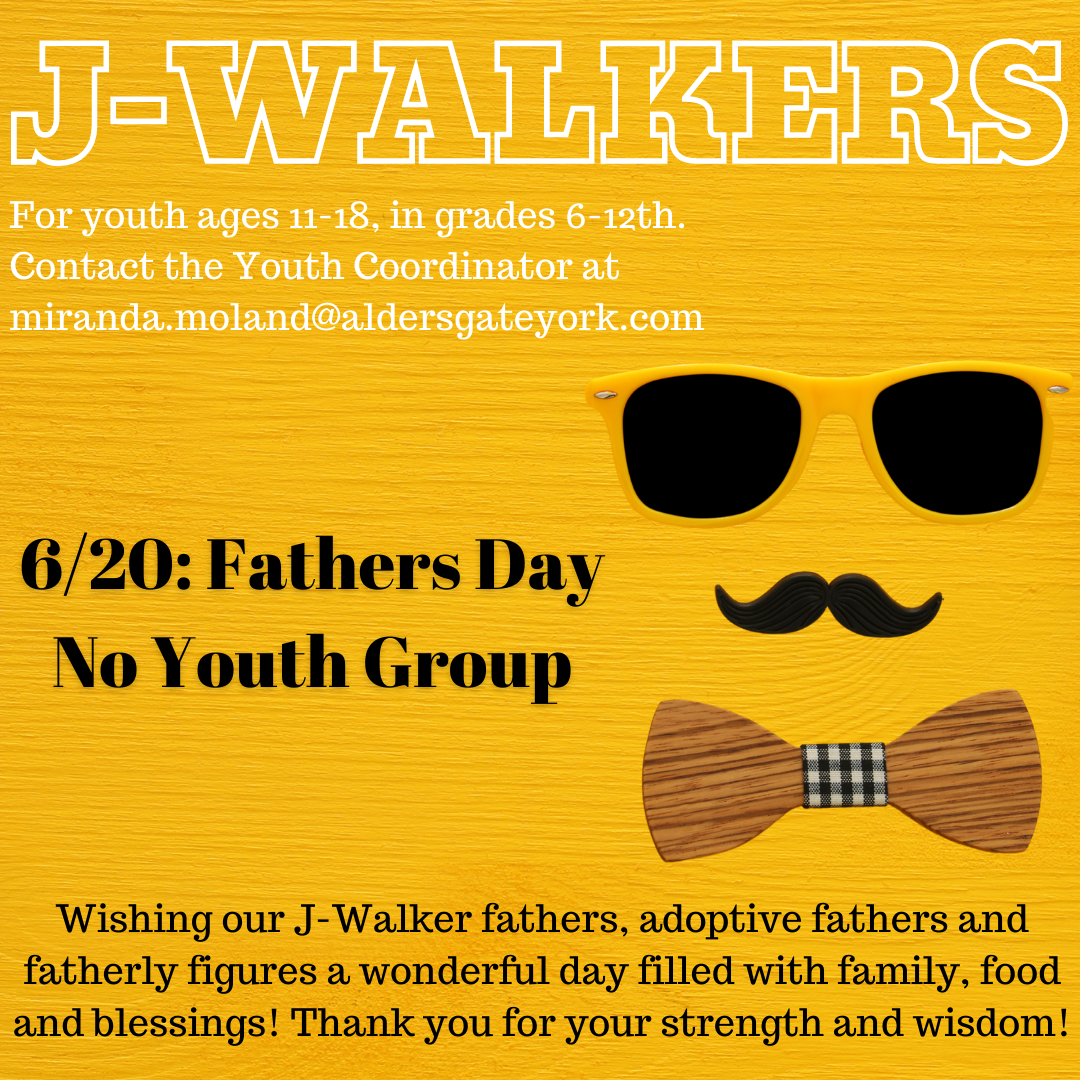 J-Walkers Youth News